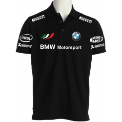 POLO BMW Motorsport