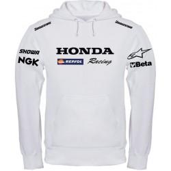 FELPA HONDA Racing