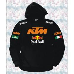 FELPA KTM RED BULL Tony CAIROLI