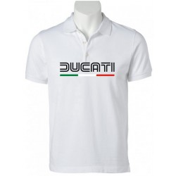 POLO DUCATI OLD STYLE