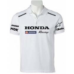 POLO HONDA RACING