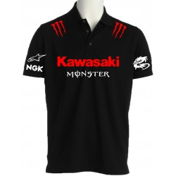 POLO KAWASAKI monster