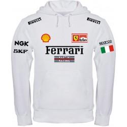 FELPA FERRARI MARTINI RACING