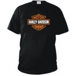 T-SHIRT MAGLIETTA Harley Davidson