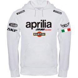 FELPA APRILIA MARTINI SR RACING