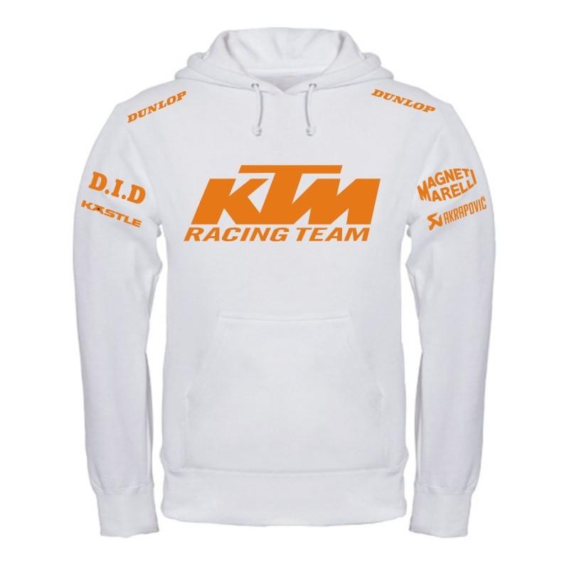 miglior sito web fb251 27589 FELPA KTM RACING TEAM