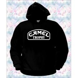FELPA CAMEL TROPHY