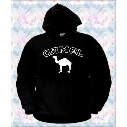 FELPA CAMEL