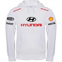Felpa Hyundai