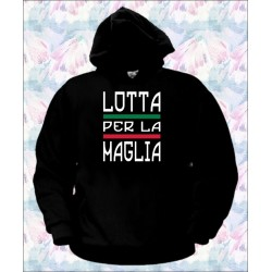 FELPA LANCIA MARTINI RACING DELTA HF INTEGRALE