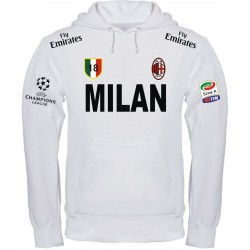 FELPA MILAN CHAMPIONS LEAGUE