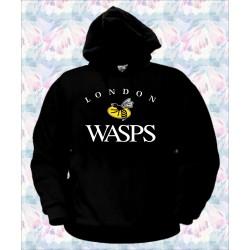 FELPA LONDON WASPS