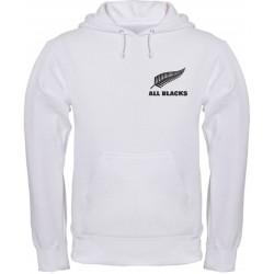 FELPA ALL BLACKS LATO SX