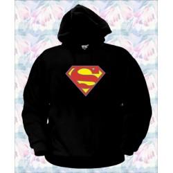 FELPA SUPERMAN