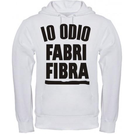 FELPA IO ODIO FABRI FIBRA